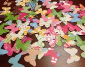 Butterfly Confetti, Party Decor