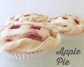 Mini Crisp Apple Pies