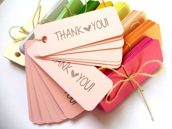Wedding Favour Gift Tags Australia : ... Tags 30 Die Cut Tags Wedding thank you tags Wedding favor tags Paper