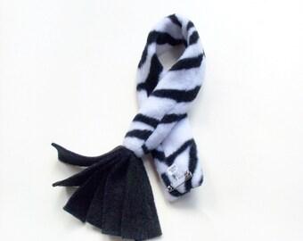 Zebra Tail Costume Accessory