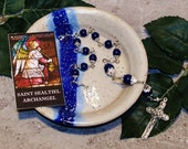 Unbreakable Chaplet of St. Sealtiel the Archangel - Patron of the Sacrament of Holy Orders