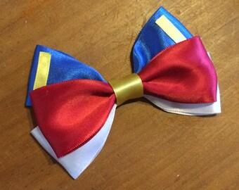 Donald Duck Disney Inspired Hair Bow