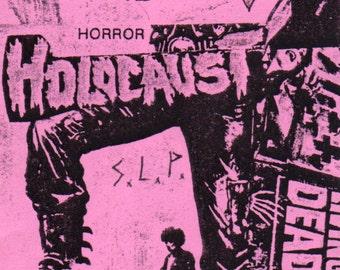 Video Nasties – Horror Holocaust s.l.p. - DTTR049 - CASSETTE