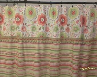72x72 Shower Curtain