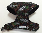 Halloween Comfort Soft Dog Harness - Made to Order -