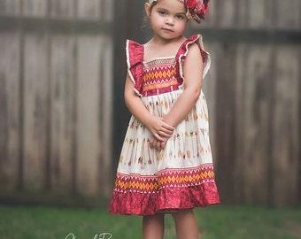 Gooseberry Lane Originals Tamaya Dress