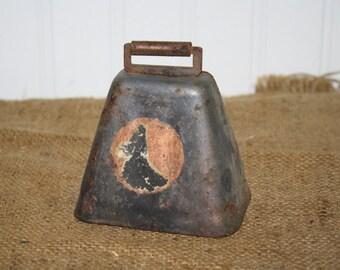 Vintage Cowbell - item #1267