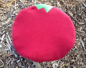 Special  Edition Tomato Single Tidy Mat for Guinea Pig Hedgehog Small Animals