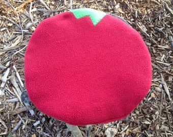 PREMADE Tomato Single Tidy Mat for Guinea Pig Hedgehog Small Animals