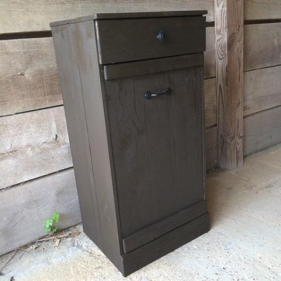 Tilt Out Trash Bin , Tilt Out Trash Can , Laundry Hamper, Kitchen Trash Can,  Laundry Bin, Trash Can Cabinet, Dog Food Storage