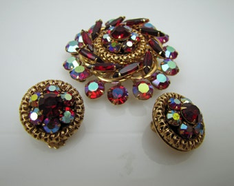 Image result for costume jewelry 1950s