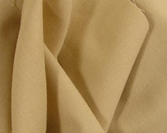 """Broadcloth-45""""-Sand"""