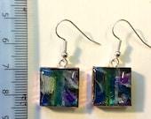Special Offers - JEWELLERY SECONDS - papier-mâché earrings