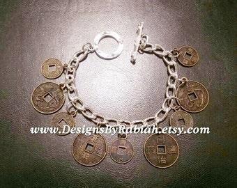 DBR Charm Bracelet