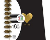 Create 365 Planner My Life-Me & My Big Ideas-PLNR-03- IN STOCK