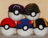 Pokeball Hackesac