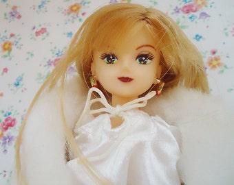Anna Sui Design & Takara Licca Doll?Xtra Rare Rare