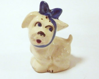 "Vintage Shawnee ""Mugsy"" Small Replacement Shaker"