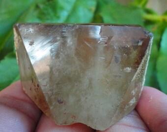 55g HoneyTerminated Topaz Crystal