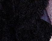 Curly Black Alpaca. . . . .111 . . . 4.00 Shipping