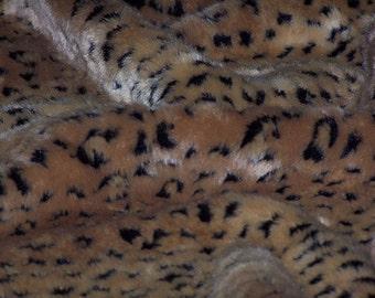 Sensual Sculpted Cheetah Faux Fur . . . . 7.00 Flat Rate Shipping