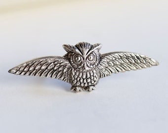 Ring,Owl silver ring,Antique Styel  Ring,Jewelry Gift,Silver Ring,Wrapped,Adjustable,Bridesmaid,Wedding Ring