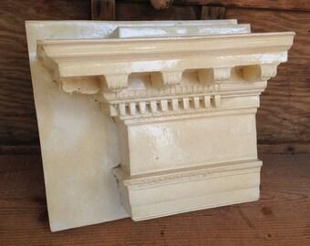 Gladding McBean Glazed Terra Cotta Building Model