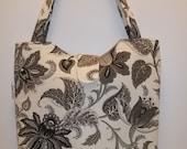 Sale! Emma Tote Bag in Provencial