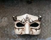 Eye Mask Diavolo