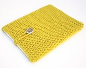 Crochet iPad Cozy PATTERN, iPad Mini, iPad Air, All sizes available