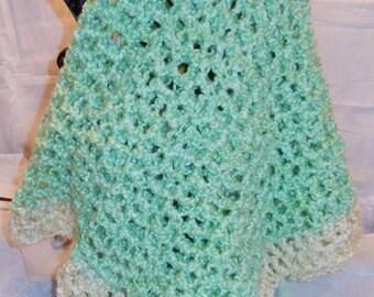 Crochet Blanket - Sofa Blanket - Throw Blanket - Crochet Sofa Throw - Afghan - Afghan Throw - Afghan Blanket - Crochet Afghan - Couch Throw