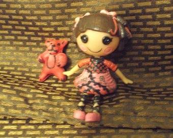 Mark down Baiar Beauty mini lalaloopsy ever after high custom doll