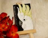 Miniature Cockatoo Painting - Art Magnet