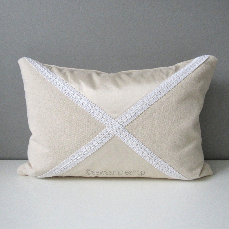 Decorative Victorian Pillows : SALE Victorian Pillow Cover Decorative Throw Pillow Case