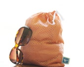 Mesh Drawstring Storage Pouch for Beachfront Baby Wrap Carrier- 9 colors