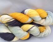 Cedric Diggory Elemental Sock