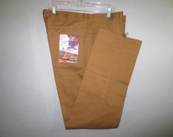 "RANCHCRAFT Western Jeans // Over the Boot // JCPenney // Poly Cotton...39"" X 33"""