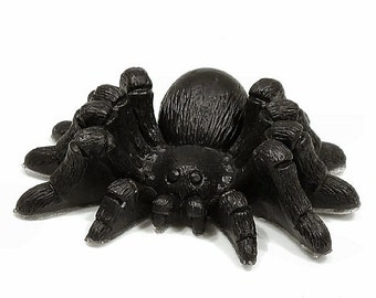 Halloween Soap Spider Gift Set of Two