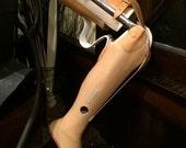 Prosthetic Leg II