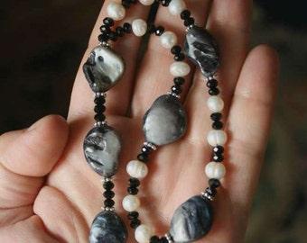 Affirmation circlet. Prayer circlet. Unity prayer beads