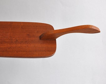 Husfliden Norway - Teak Tray with Handle
