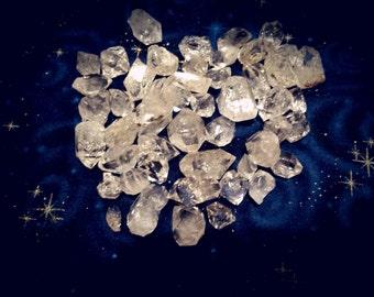 "Herkimer Diamonds ""A"""