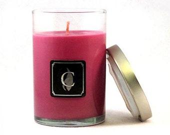 BLACKBERRY TEA candle, 12 oz, optional gift box