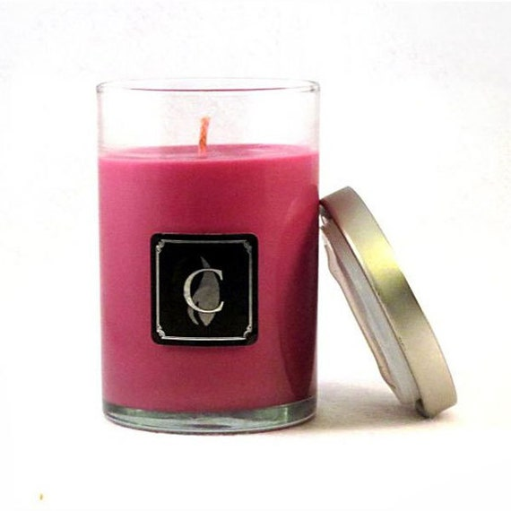 BLACKBERRY TEA candle, 12 oz, optional gift box