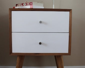 The Boling - McCobb Inspired Night Stands with Drawers