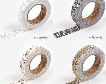 Decorative Adhesive  Pattern Masking Tape