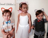 Aristocats Boy's Costume Berlioz and Toulouse