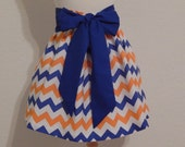 UF Game Day Skirt