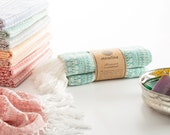 NEW Anatolian Turkish Towel, Peshtemal Towel, Fouta, Teal / Gift for her,for him /colors:red,orange,blue,brown,green,grey,brick colors /
