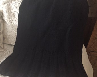 Flirt Pleated Skirt